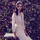 Así es la primera colección de vestidos de novia de Ailanto