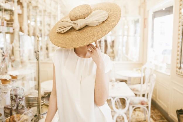 Pamela de la nueva colección Primavera/Verano