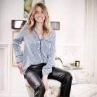Biarritz, Chanel y Snob Works. Los favoritos de Julia Martínez para el mes de mayo