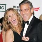 Gwen Stefani canta con George Clooney y Julia Roberts en el Carpool Karaoke