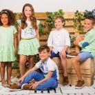 La marca de moda infantil Charanga se incorpora a nuestro Shopping by TELVA niños