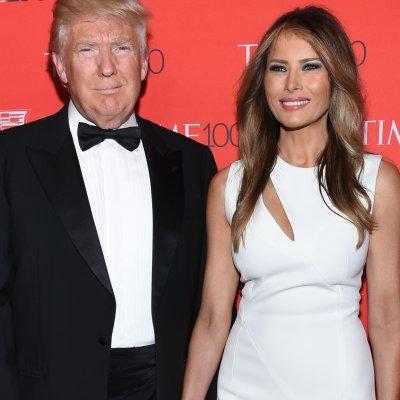 Melania Trump, víctima del sexismo que profesa su marido
