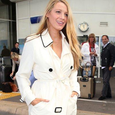 Los looks de viaje de las celebrities para aterrizar en Cannes
