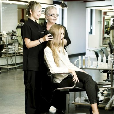 ¿Quieres un peinado exprés gratuito?