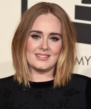 El eyeliner XXL de Adele