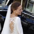 De la alianza de pedida de Letizia al broche de Eva González, las joyas nupciales protagonizan una exposición exclusiva