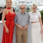 Blake Lively y Kristen Stewart: las nuevas musas de Woody Allen se rebelan