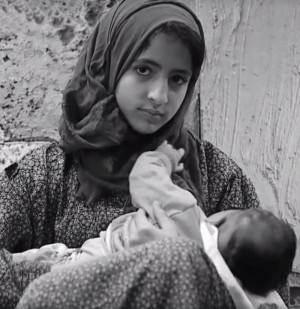 Imagen del vídeo #Planet5050 de UN Women.
