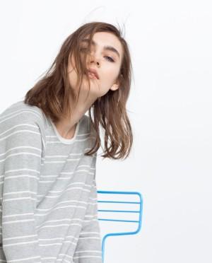 Look book de Zara primavera-verano 2016.