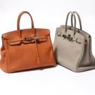 ¿Sabes cómo identificar un bolso falso?