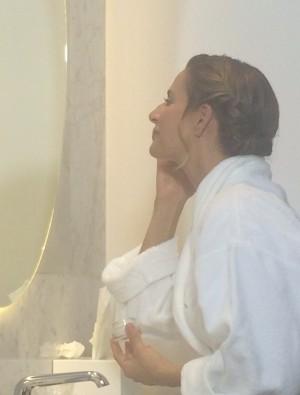 La Sport Angel, María Giner, nos cuenta cómo cuidarnos.