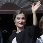 ¿Por qué la chaqueta de Letizia no se agota? (Y la de Kate sí)