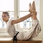 Yoga para torpes nivel 3 ¡en vídeo!