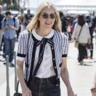 Inspiración finde: Los looks casual de Cannes