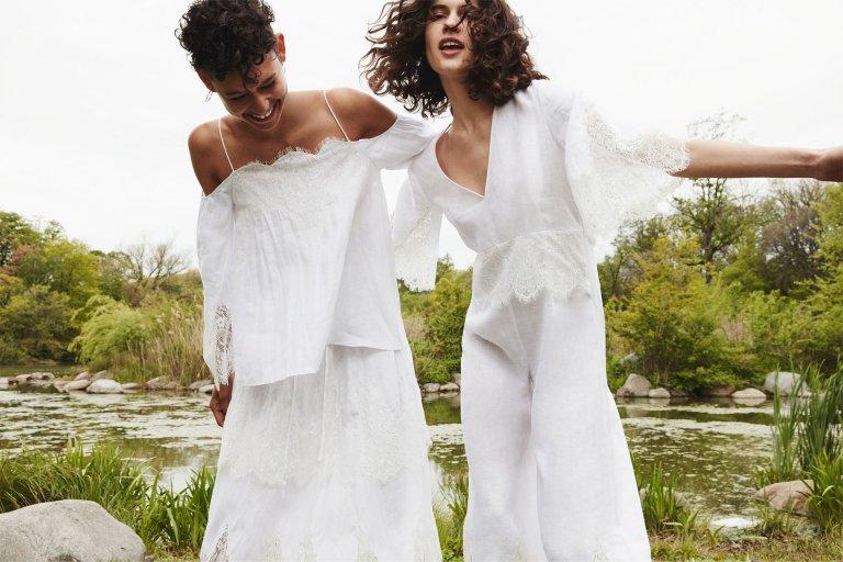 Vestidos novia zara 2016