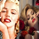 Consigue el look beauty de Marilyn Monroe