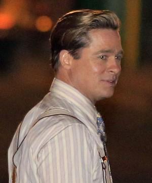 Brad Pitt: ¿nueva víctima de la cirugía estética?