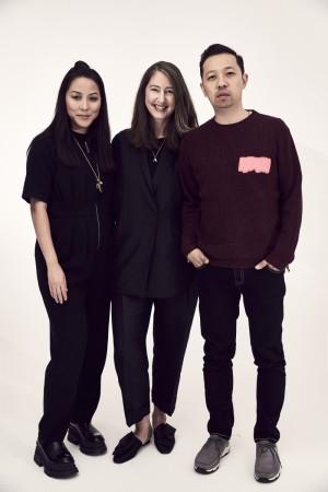 H&M colaborará con los directores creativos de Kenzo