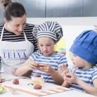 Campamentos de verano en la Escuela de Cocina TELVA