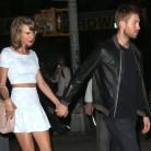 Taylor Swift y Calvin Harris ponen fin a su relación
