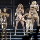 Mel B confirma que las Spice Girls volverán con una gira