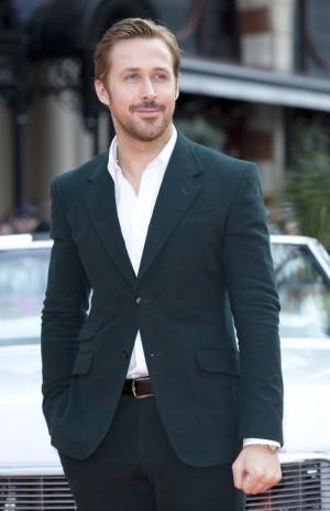 El actor tiene dos hijas con Eva Mendes.