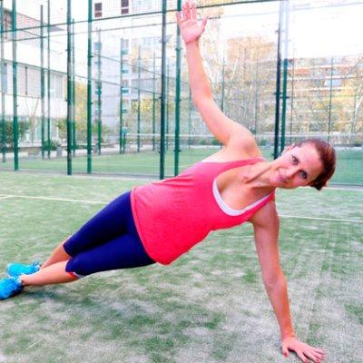 Pilates activo para trasformar tu cuerpo