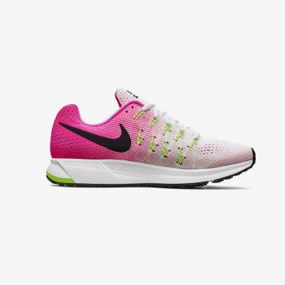 Las nuevas zapatillas deNike, más amortiguación para distancias más largas