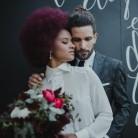 Ideas para las novias más rompedoras