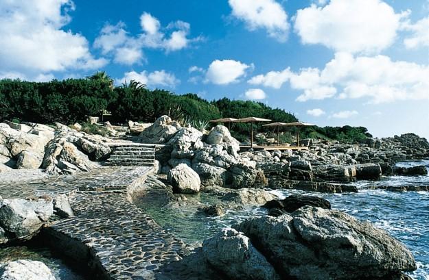 Cerdeña,una isla del mediterrano rodeada de sol y buenas playas