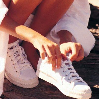 Las zapatillas imprescindibles de este verano