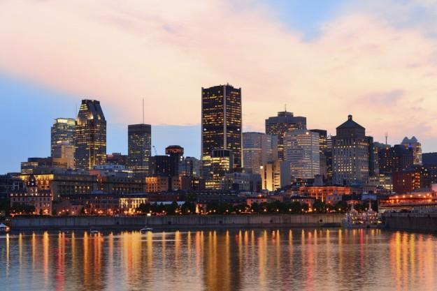 La ciudad canadiense alberga el mayor festilval de jazz.