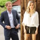 ¿Están juntos el príncipe Harry y la cantante Ellie Goulding?