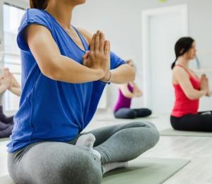 El yoga tiene beneficios que se experimentan de inmediato.