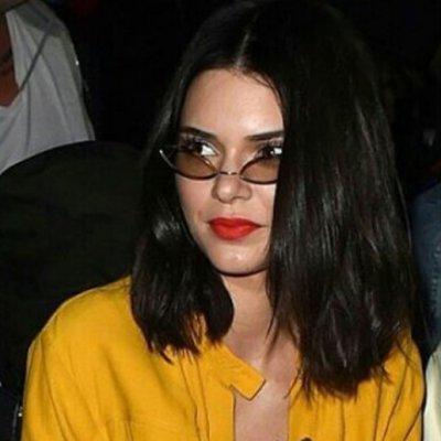 Kendall Jenner estrena corte de pelo