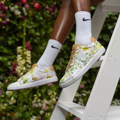 Conoce las nuevas zapatillas de Nike para este verano