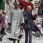 Dolce&Gabbana contrata a un fotógrafo de guerra para su campaña de otoño 2016