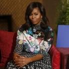 Michelle Obama llegará mañana a España
