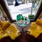 Bump Green: slow food en el barrio de Salamanca