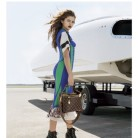 Selena Gómez se convierte en la nueva imagen de Louis Vuitton
