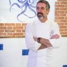 Masterclass de cocina atlántica junto a Pepe Solla