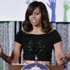 Michelle Obama se une a Snapchat