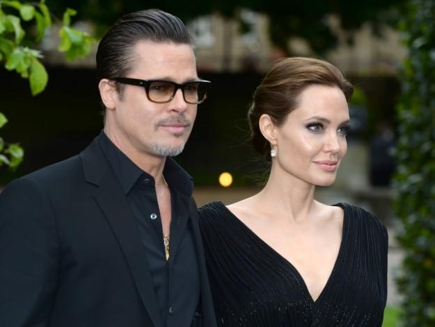 Ahora son una de las parejas más exitosas de Hollywood. Pero sus comienzos no fueron nada fáciles.