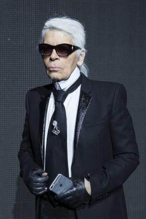 El director artístico de Chanel considera que Reino Unido tomó una mala decisión.