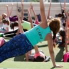 La tabla de 13 ejercicios que te pondrá en forma este verano