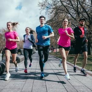 adidas runners aterriza en Barcelona.