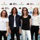 Los británicos Blossoms arrancan el Bilbao BBK Live en Madrid