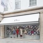 Julia Nobis, nueva musa de Dior