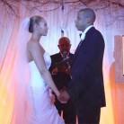 A Beyoncé no le gustaba su vestido de novia