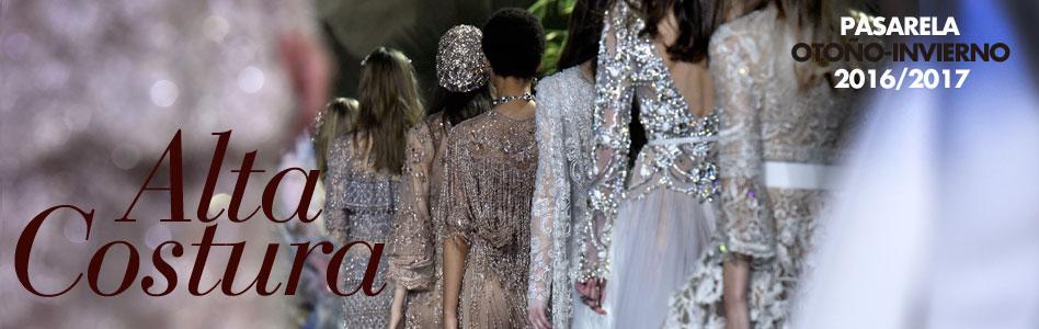 Dior Alta Costura Otoño Invierno 2016/17